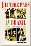 Culture Wars in Brazil - CL
