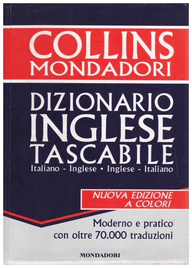 Dizionario inglese tascabile