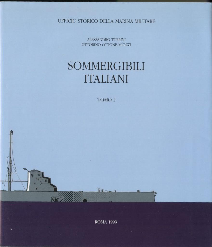 Sommergibili italiani