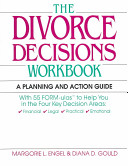 Divorce Decisions Workbook