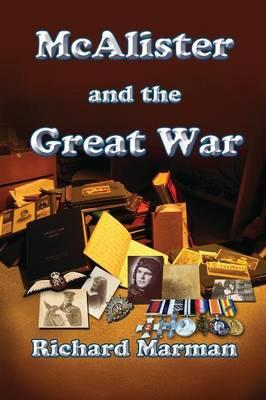 McAlister and the Great War - Book 7 in the McAlister Line