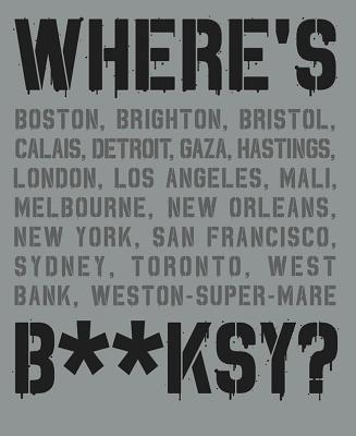 Where's B**ksy?