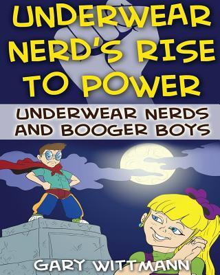 Underwear Nerd's Ris...