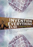 The Invention of Eve...