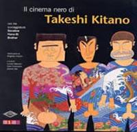 Il cinema nero di Takeshi Kitano