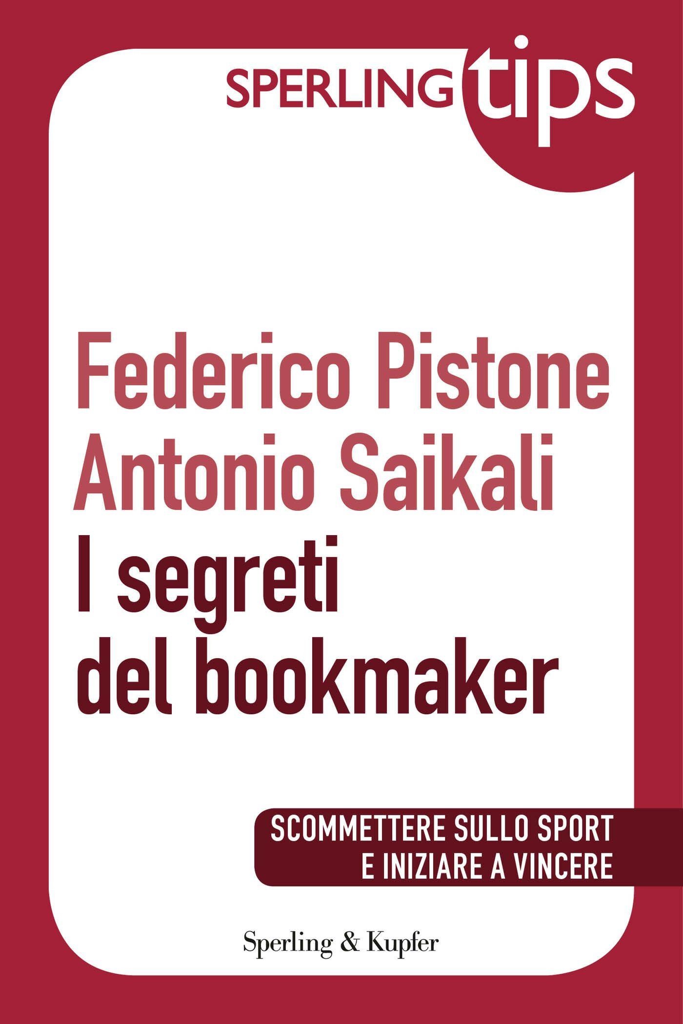 I Segreti del bookmaker