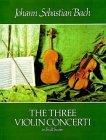 The Three Violin Con...