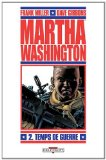 Martha Washington, T...