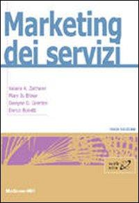 Marketing dei servizi