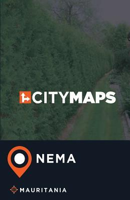 City Maps Nema Mauritania