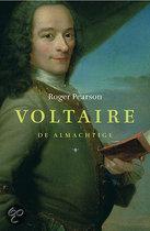 Voltaire de almachtige
