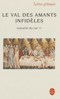 Lancelot du Lac Tome 4