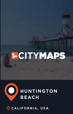 City Maps Huntington...