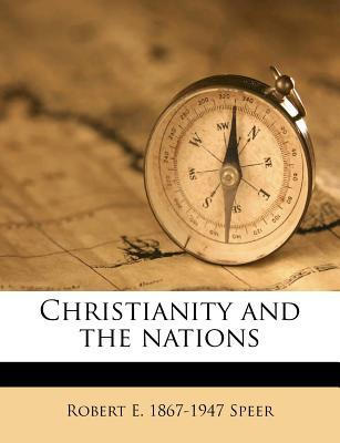 Christianity and the Nations