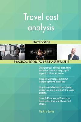 Travel Cost Analysis Third Edition