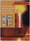 How Do We Know the Laws of Thermodynamics