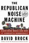The Republican Noise Machine