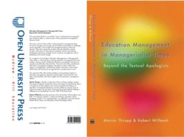 Educational Management in Managerialist times