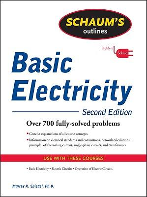 Schaum's Outline of Basic Electricity, 2nd edition