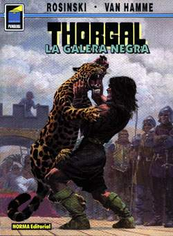 Thorgal #4