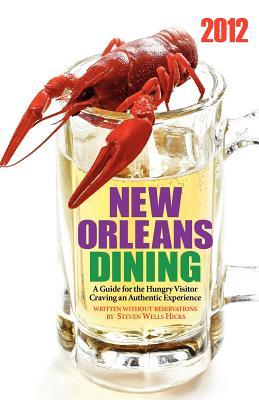 New Orleans Dining 2012