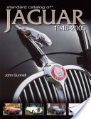 Standard Catalog of Jaguar