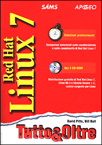 Red Hat Linux 7