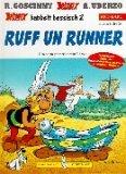 Asterix Mundart Geb, Bd.26, Ruff un runner