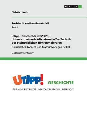 UTipp! Geschichte (GS1223)