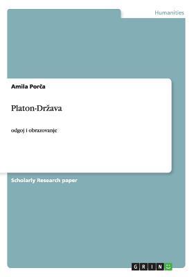 Platon-Drzava