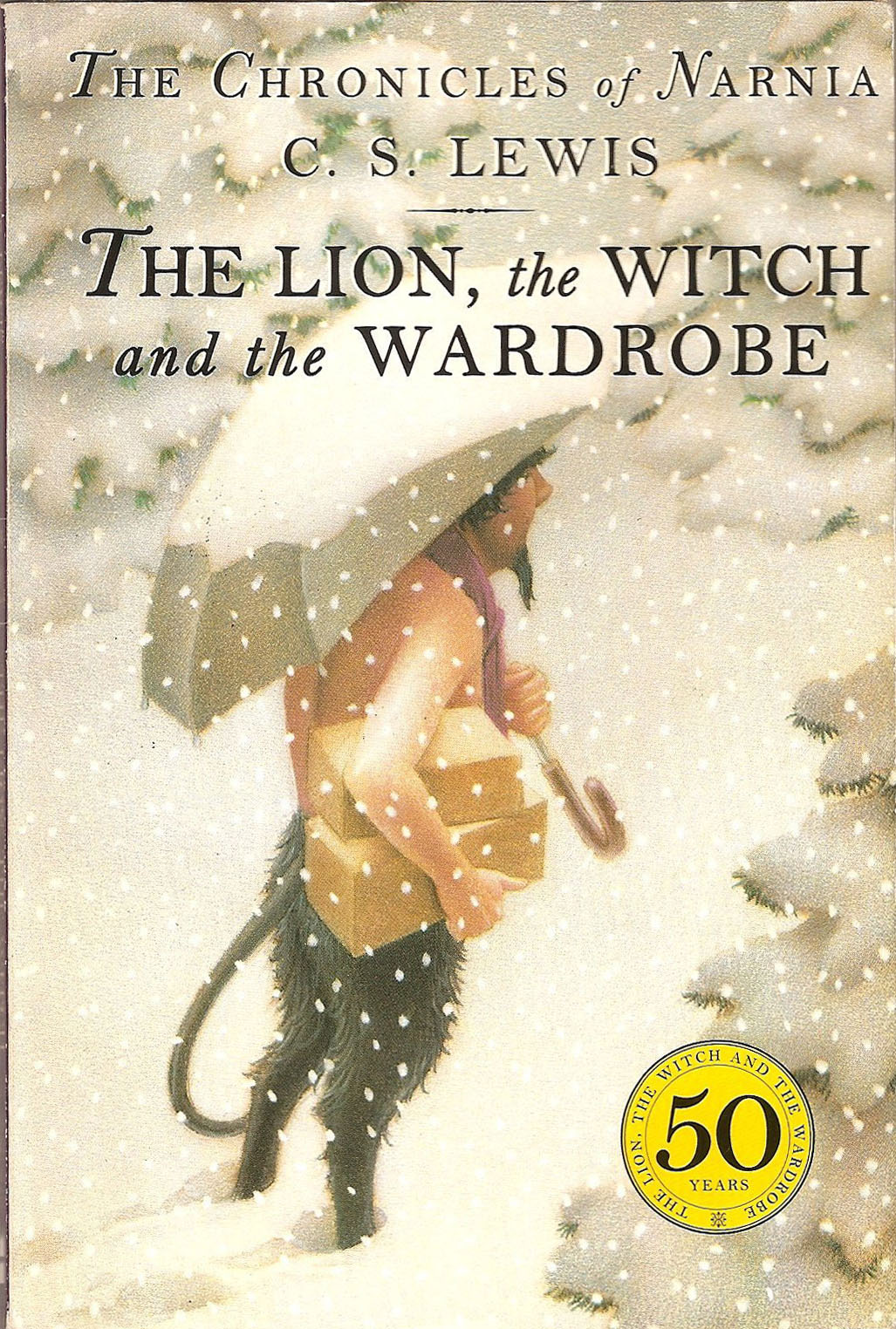 The Lion, the Witch,...