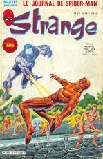 Strange n°164