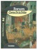 Forum Geschichte 2- Schülerbuch/ Baden-württemberg
