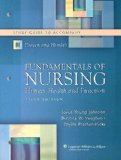 Study Guide to Accompany Craven and Hirnle's Fundamentals of Nursing