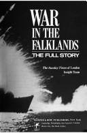 War in the Falklands