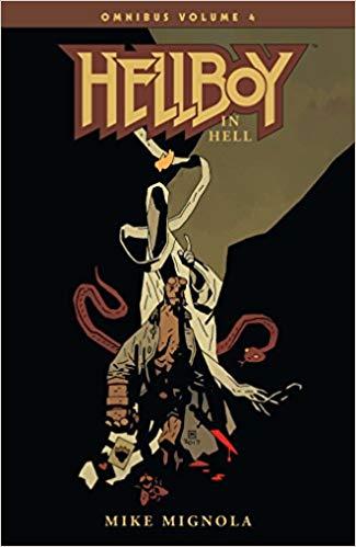 Hellboy Omnibus, Vol. 4