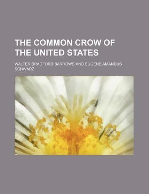 The common crow of the United States