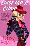 Color Me a Crime