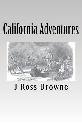 California Adventure...