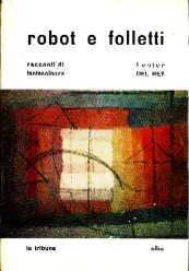 Robot e folletti