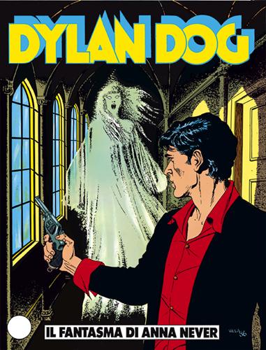Dylan Dog n. 4