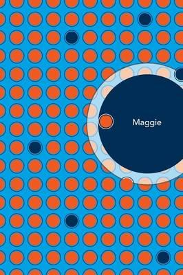 Etchbooks Maggie, Dots, Wide Rule