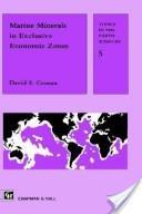 Marine Minerals in Exclusive Economic Zones