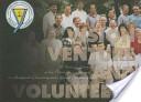 Vision, Venture, and Volunteers