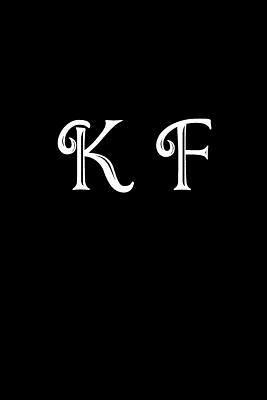 K F Notebook