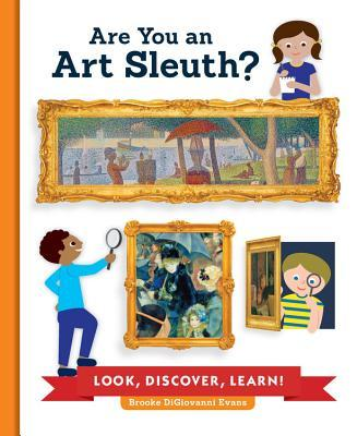 Are You an Art Sleuth?