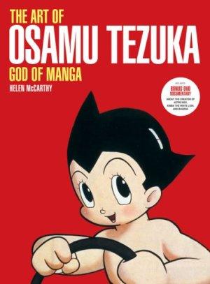 The art of Osamu Tez...