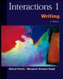 Interactions 1: Writing - Ise