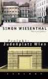 Projekt: Judenplatz Wien.