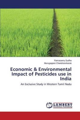 Economic & Environmental Impact of Pesticides use in India